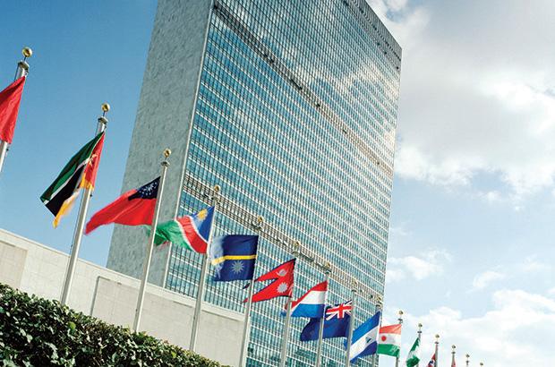 UN HQ New York