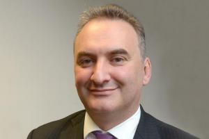 Chris Wormald, Permanent Secretary – Department for Health