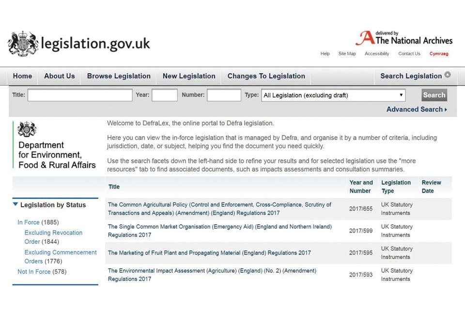 Online dating legislation
