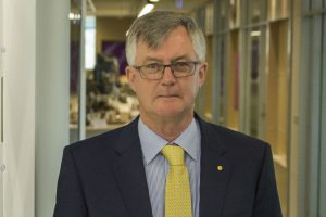 Head and shoulders image of Martin Parkinson